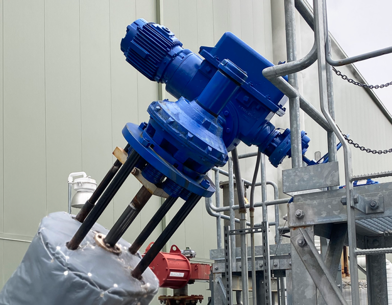 actuator, industrial products, industrial actuator, actuator, industrial solutions