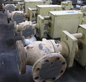 fuel gas valve, industrial valve, industrial valve repair, valve parts repair, valve parts manufacturing, valve manufacturer