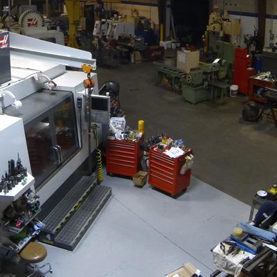 machine shop, millennium services, millennium power, industrial services, valve repair, hydraulic services